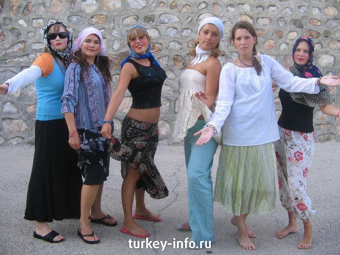наташа как живут русские в турции
