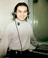 Сердар DJ